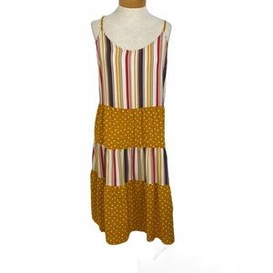 Spirit of grace spaghetti strap dress